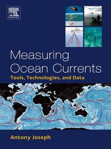 Ebook in inglese Measuring Ocean Currents Joseph, Antony
