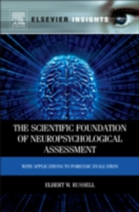 Ebook in inglese Scientific Foundation of Neuropsychological Assessment Russell, Elbert