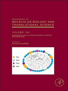 Ebook in inglese Nanoparticles in Translational Science and Medicine -, -