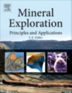 Ebook in inglese Mineral Exploration Haldar, S. K.