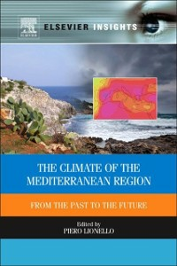 Ebook in inglese Climate of the Mediterranean Region -, -