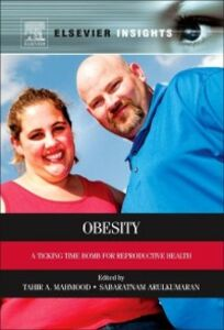 Ebook in inglese Obesity