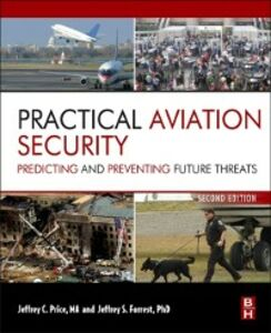 Ebook in inglese Practical Aviation Security Price, Jeffrey