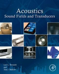 Ebook in inglese Acoustics: Sound Fields and Transducers Beranek, Leo L. , Mellow, Tim