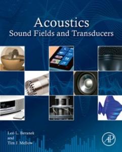 Ebook in inglese Acoustics: Sound Fields and Transducers Beranek, Leo L. , Mellow, Tim