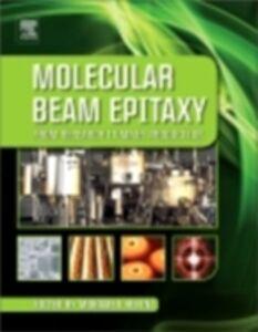 Foto Cover di Molecular Beam Epitaxy, Ebook inglese di Mohamed Henini, edito da Elsevier Science