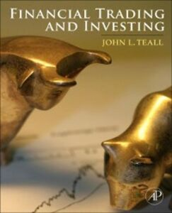 Foto Cover di Financial Trading and Investing, Ebook inglese di John L. Teall, edito da Elsevier Science