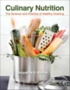 Ebook in inglese Culinary Nutrition Marcus, Jacqueline B.