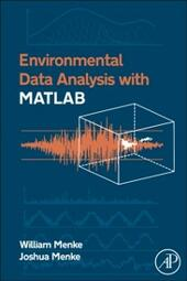 Environmental Data Analysis with MatLab