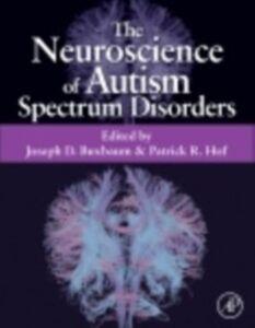 Ebook in inglese Neuroscience of Autism Spectrum Disorders