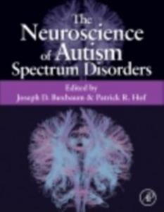 Ebook in inglese Neuroscience of Autism Spectrum Disorders -, -