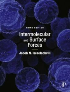Ebook in inglese Intermolecular and Surface Forces Israelachvili, Jacob N.