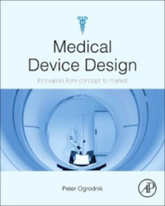 Ebook in inglese Medical Device Design Ogrodnik, Peter J