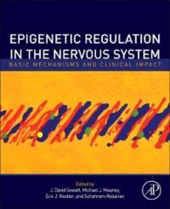 Ebook in inglese Epigenetic Regulation in the Nervous System -, -