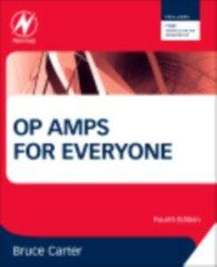 Ebook in inglese Op Amps for Everyone Carter, Bruce