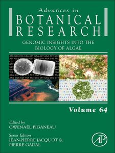 Ebook in inglese Genomic Insights into the Biology of Algae