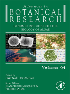 Ebook in inglese Genomic Insights into the Biology of Algae -, -