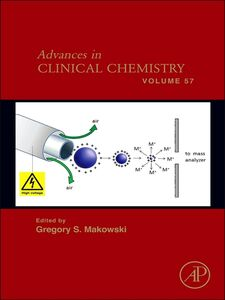 Ebook in inglese Advances in Clinical Chemistry