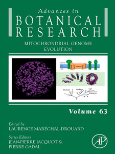 Ebook in inglese Mitochondrial Genome Evolution -, -
