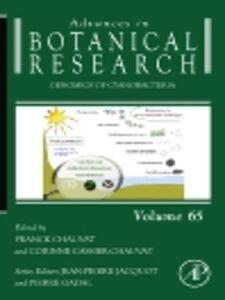 Foto Cover di Genomics of Cyanobacteria, Ebook inglese di  edito da Elsevier Science