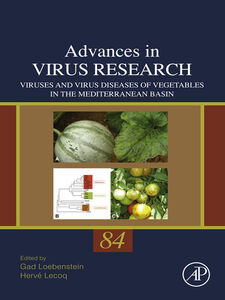 Ebook in inglese Viruses and Virus Diseases of the Vegetables in the Mediterranean Basin