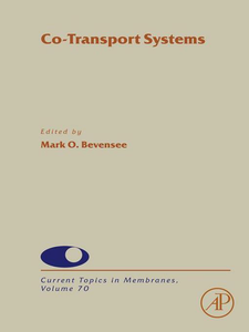 Ebook in inglese Co-Transport Systems -, -