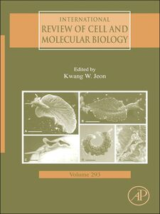 Foto Cover di International Review of Cell and Molecular Biology, Ebook inglese di Kwang W. Jeon, edito da Elsevier Science