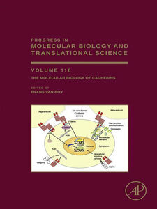 Ebook in inglese The Molecular Biology of Cadherins -, -