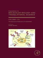 The Molecular Biology of Cadherins