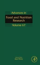 Advances in Food and Nutrition Research