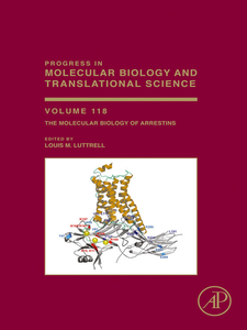 Ebook in inglese The Molecular Biology of Arrestins -, -