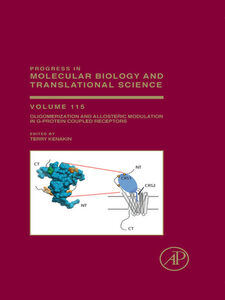 Ebook in inglese Oligomerization and Allosteric Modulation in G-Protein Coupled Receptors -, -
