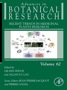 Ebook in inglese Recent Trends in Medicinal Plants Research -, -