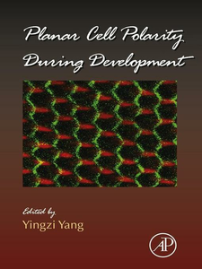 Ebook in inglese Planar Cell Polarity During Development -, -
