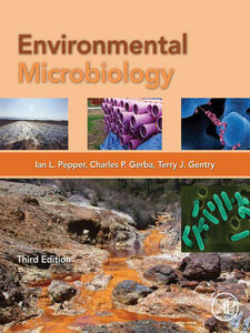 Foto Cover di Environmental Microbiology, Ebook inglese di AA.VV edito da Elsevier Science