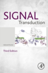 Ebook in inglese Signal Transduction Kramer, Ijsbrand M.