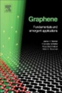 Foto Cover di Graphene, Ebook inglese di AA.VV edito da Elsevier Science
