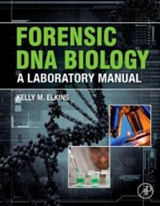 Ebook in inglese Forensic DNA Biology Elkins, Kelly M.