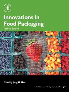 Ebook in inglese Innovations in Food Packaging -, -