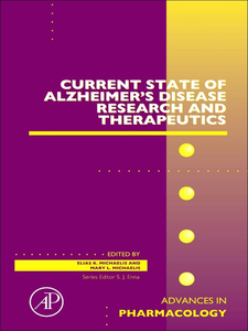 Ebook in inglese Current State of Alzheimer's Disease Research and Therapeutics -, -