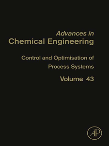 Ebook in inglese Control and Optimisation of Process Systems -, -