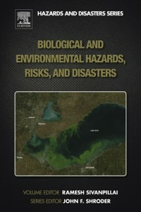Ebook in inglese Biological and Environmental Hazards, Risks, and Disasters -, -
