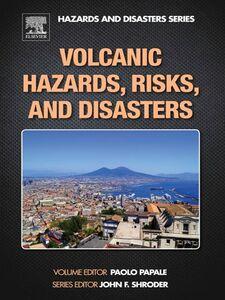Ebook in inglese Volcanic Hazards, Risks and Disasters