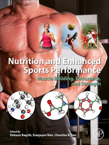 Ebook in inglese Nutrition and Enhanced Sports Performance -, -