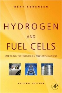 Ebook in inglese Hydrogen and Fuel Cells Sorensen, Bent