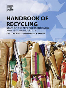 Ebook in inglese Handbook of Recycling