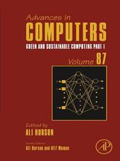 Green and Sustainable Computing