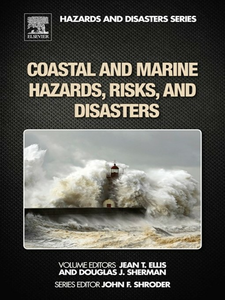 Ebook in inglese Coastal and Marine Hazards, Risks, and Disasters -, -