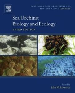 Ebook in inglese Sea Urchins -, -