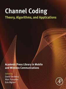 Ebook in inglese Channel Coding -, -
